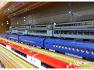 4선로 기차레일-N스케일.3V-LED가로등설치 디오라마 만들기.DIY