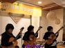 『경인문예』제12집 출판기념회 축하공연 부평클래식기타앙상볼 연주