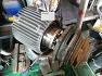 신당 0 포스트상가 내  냉온수펌프교체및냉각수펌프수리/ PIL-1020D,PIL-1230D