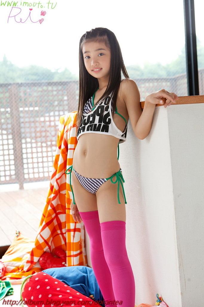 Junior idol jepang anna oonishi