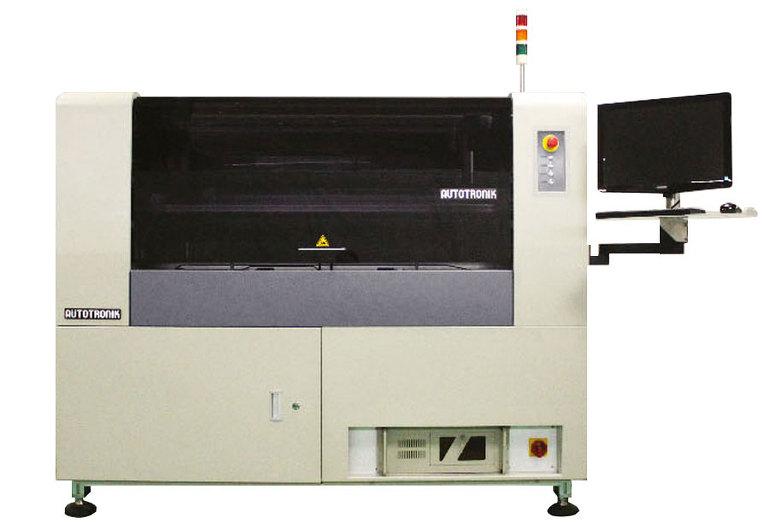AP1200 Inline SMT Stencil Printer