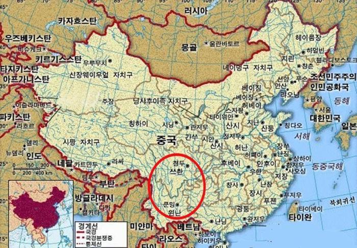 """몽골은 어떻게 갈라졌는가 - 강대국 야욕에 둘로 찢어진 """"800년 제국"""