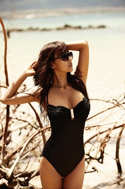 Hot korean model shin ju hee sexy - 3 part 8