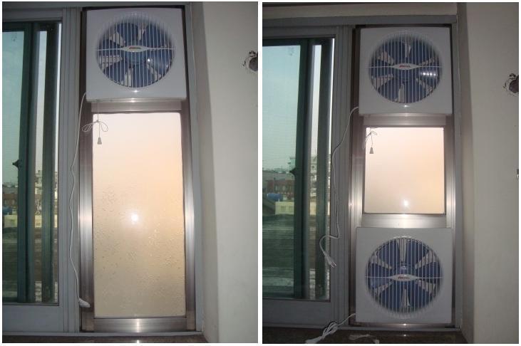 출장방문 환풍기설치 주방환풍기 창문환풍기 베란다환풍기 식당 ...