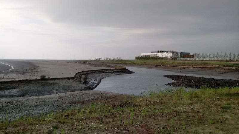 화성 : 우음도 각시당 (시화호 주변)
