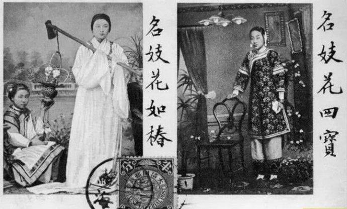 대동파이(大同婆姨): 중국고대 지방매춘업의 선두주자