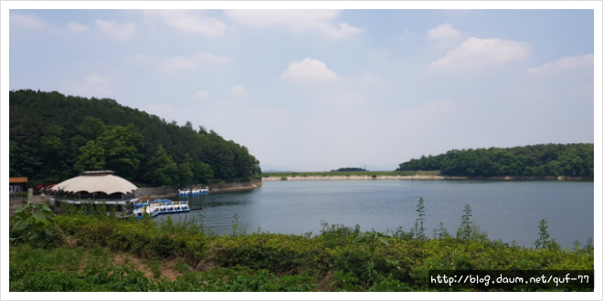 포천 고모리 저수지 근처 어부촌 생선구이집 다녀왔어요^^